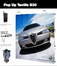 SF-Pop Up Textile S30